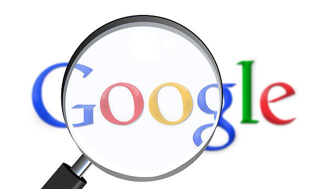Google als antwoordmachine
